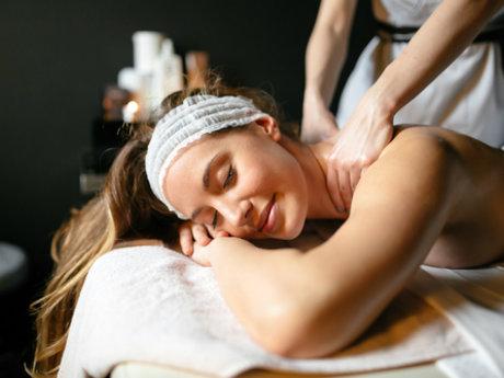 60min therapeutic massage