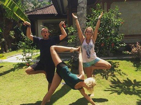 Specialized Yoga Clasa
