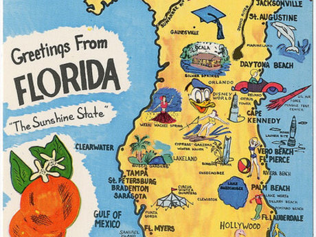 Florida Travel Ideas