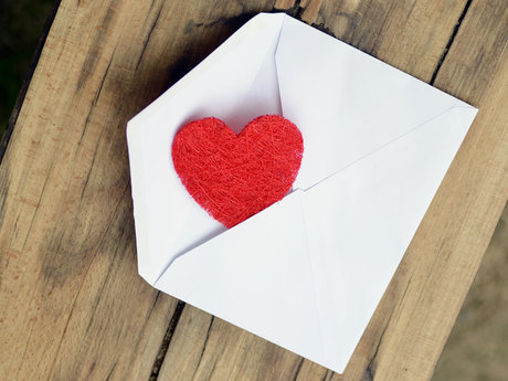 Write a love letter