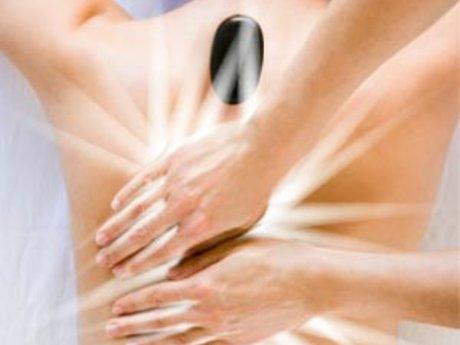 hour-long reiki healing session