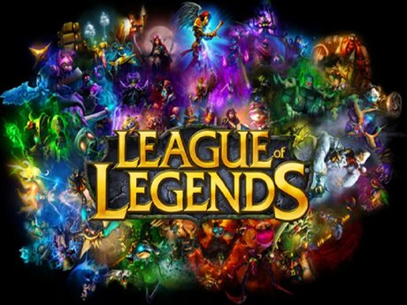 Partner for League Of Legends. Supp