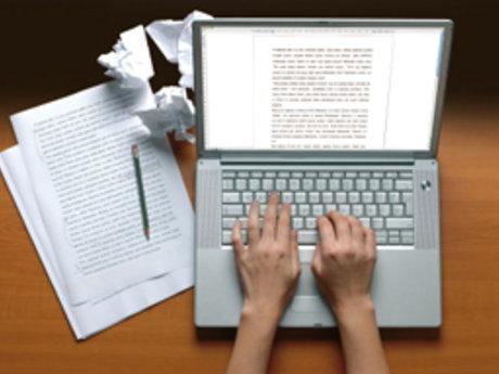 Edit your paper