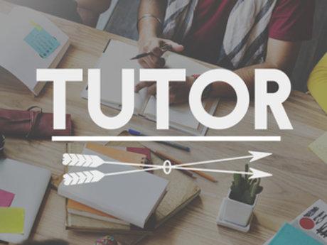Math tutor help