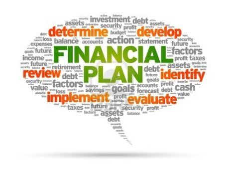 1hour financial plan