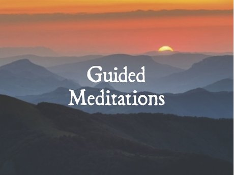 Guided Meditation Session