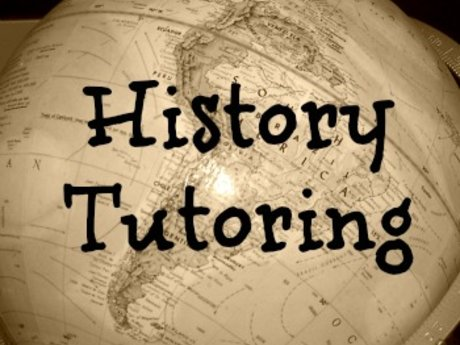 25 Minutes of History Tutoring