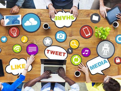 1hour Social Media Marketing