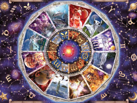 Virtual Astrology Chart Reading