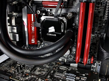 PC Build Advisor