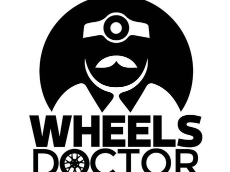 Fix your car wheels or powdercoat