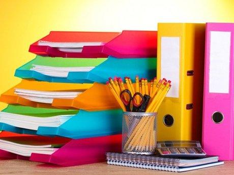 Organize your life skills