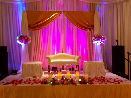 Wedding /Event Design & Decoration