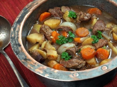Crock pot meal