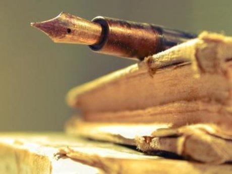Poet & Writer