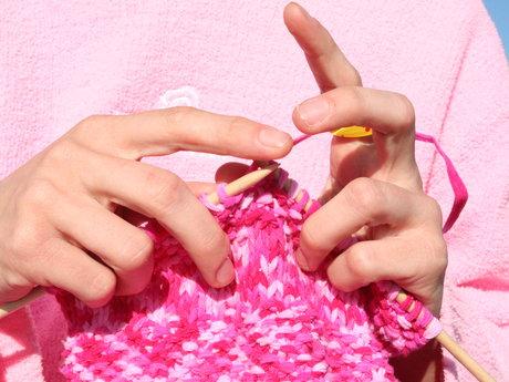 Crochet Lessons/Help