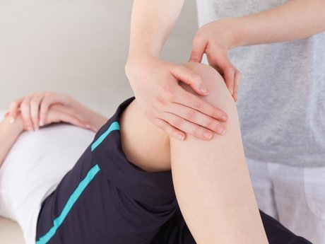 Injury specific massage