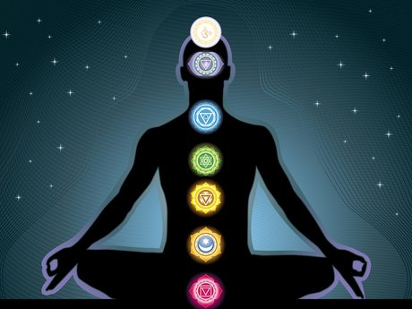 Chakra Balancing and Alignment