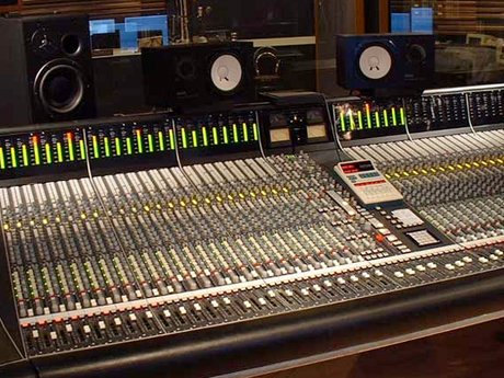 Music Mixing Consultation