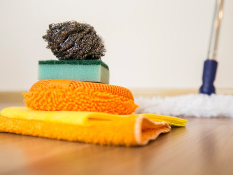 Home or business cleaning