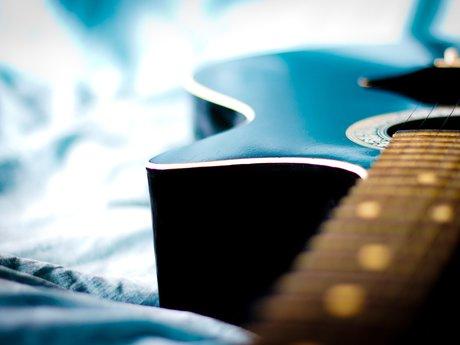 30 min beginner guitar lesson
