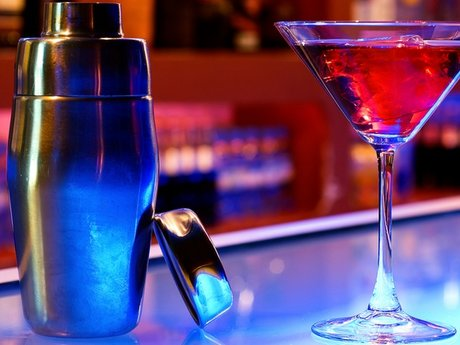 Bartending Skills and Terminology