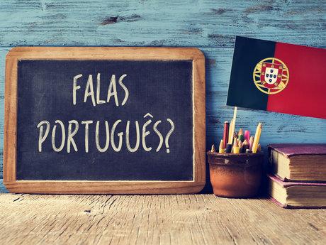 30 Minutes Talk in Portuguese-PT