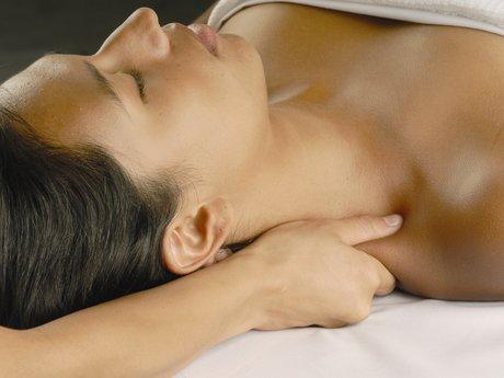60 Minute Swedish Massage Therapy