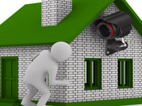 Home video monitoring systems