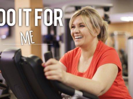 Personal Training, workout plan