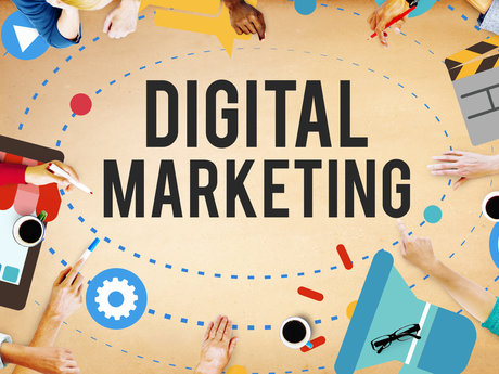 60 minutes digital marketing for fu