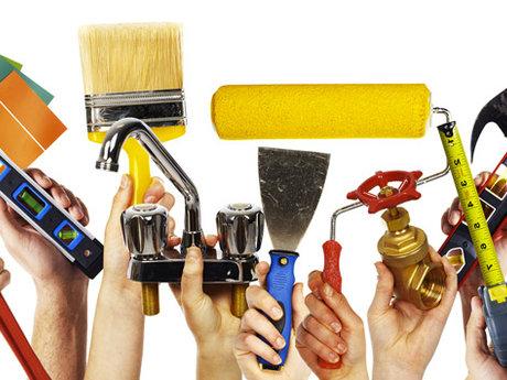 Handyman Work