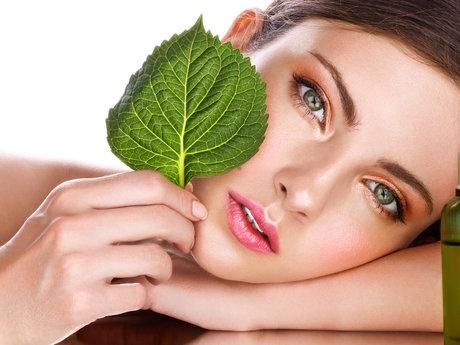 Skin care service, advice or makeup