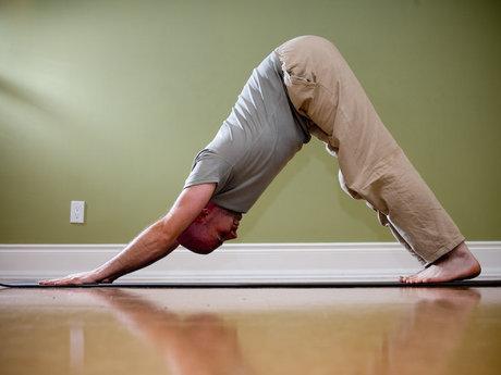 Private Yoga Therapy
