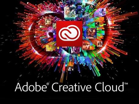 Adobe Creative Suite Training