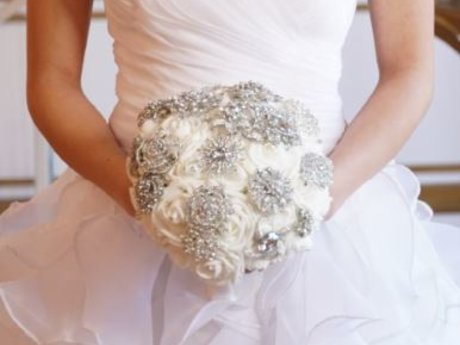 Bridal Bouquets- Rentals (Medium)