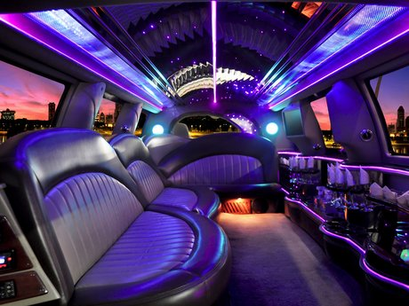 Ask a Limo Driver