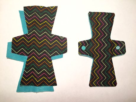 DIY Cloth Pad Consultation