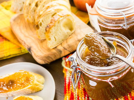 Learn how to make apple butter