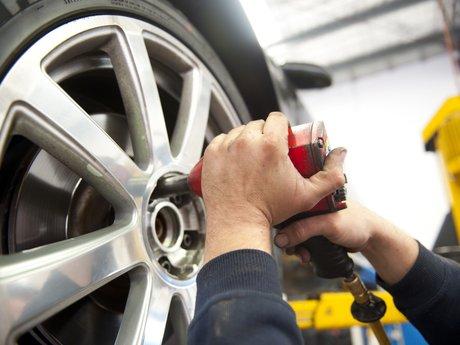 Certified Auto Mechanic