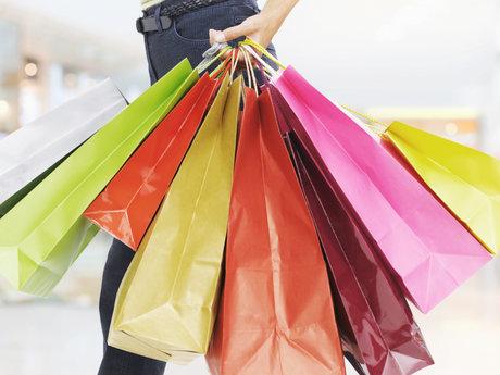 1 hour personal shopper