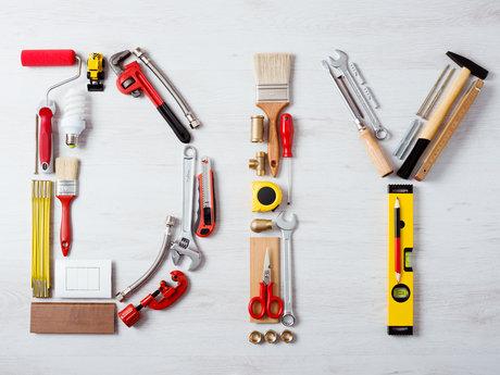 DIY Engineer