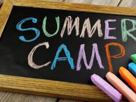 1 summer camp spot