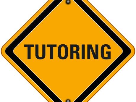 1-Hour of Tutoring