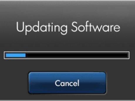 OS upgrade