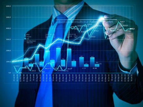 Building an investor presentation