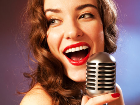 Classical voice lessons