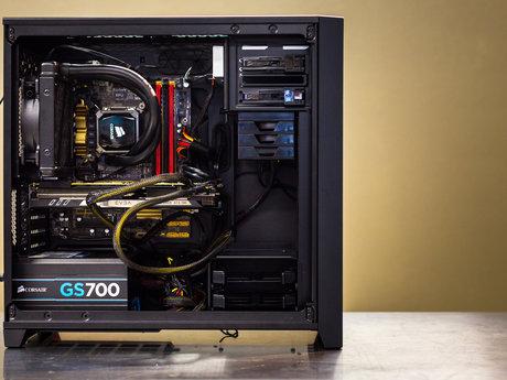 30-Minute Basic Computer Repair