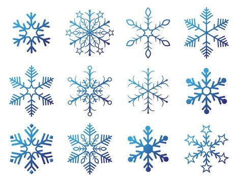 Let's talk about Snowflakes!