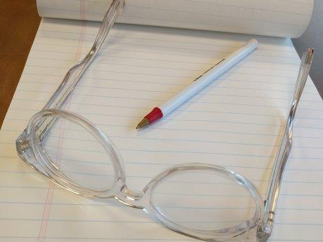 Peer Review of Creative Writing